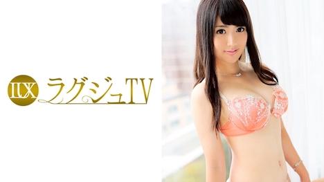 【ラグジュTV】ラグジュTV 499 西野美月 26歳 旅館仲居 1