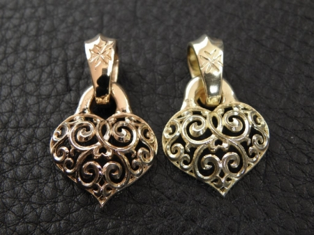 Gaboratory,Gabor,Silver,Pendant,Gold