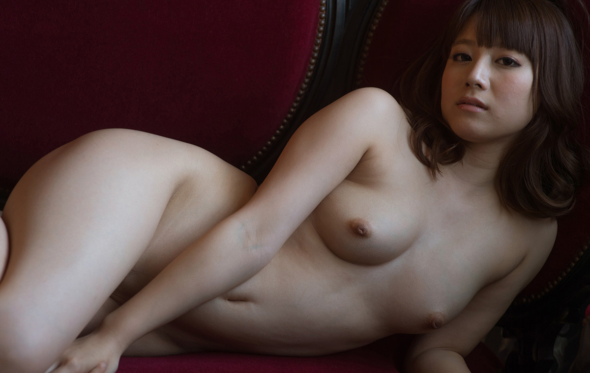 【No.30357】 Nude / 初川みなみ