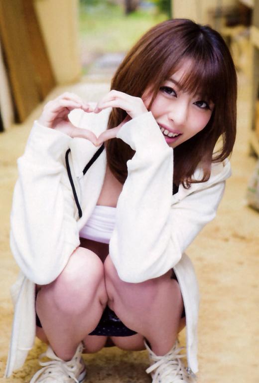 【No.30370】 Cute / 桜井あゆ
