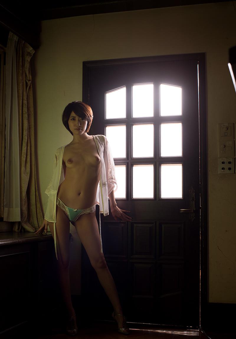 【No.30421】 Nude / 優希まこと