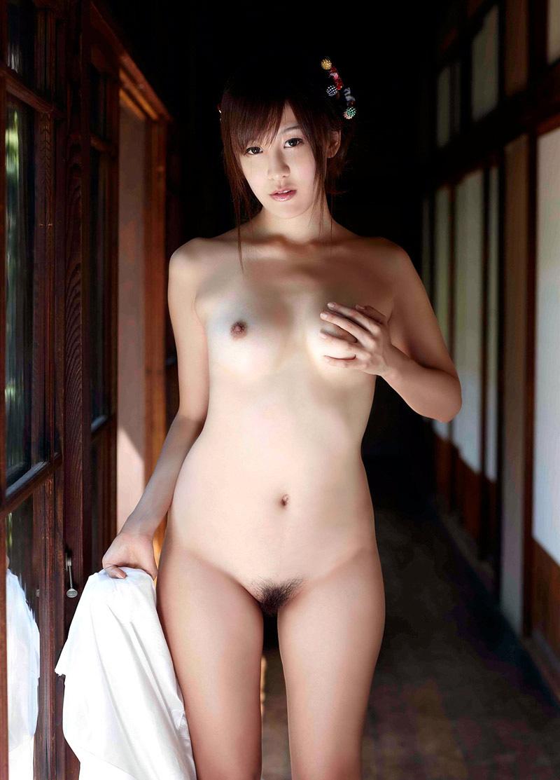 【No.30525】 オールヌード / 渚ことみ