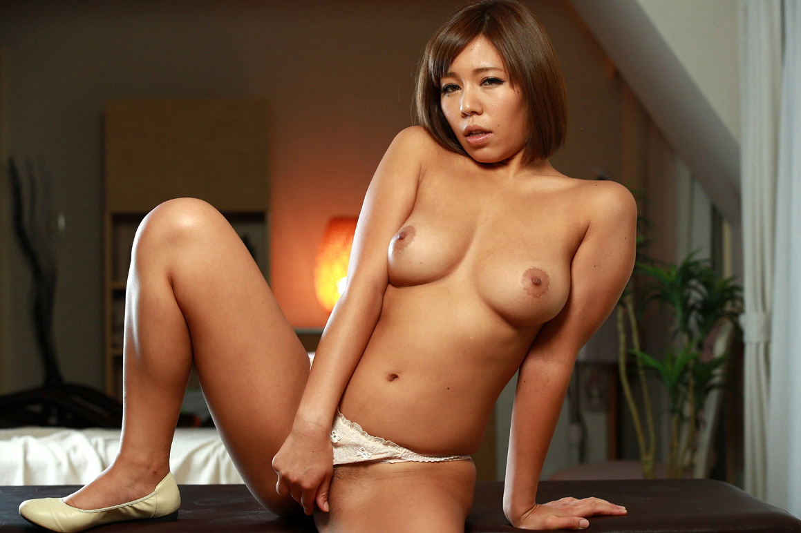 【No.30638】 Nude / 西条沙羅