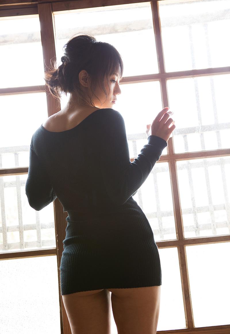 【No.30839】 横顔 / 澁谷果歩