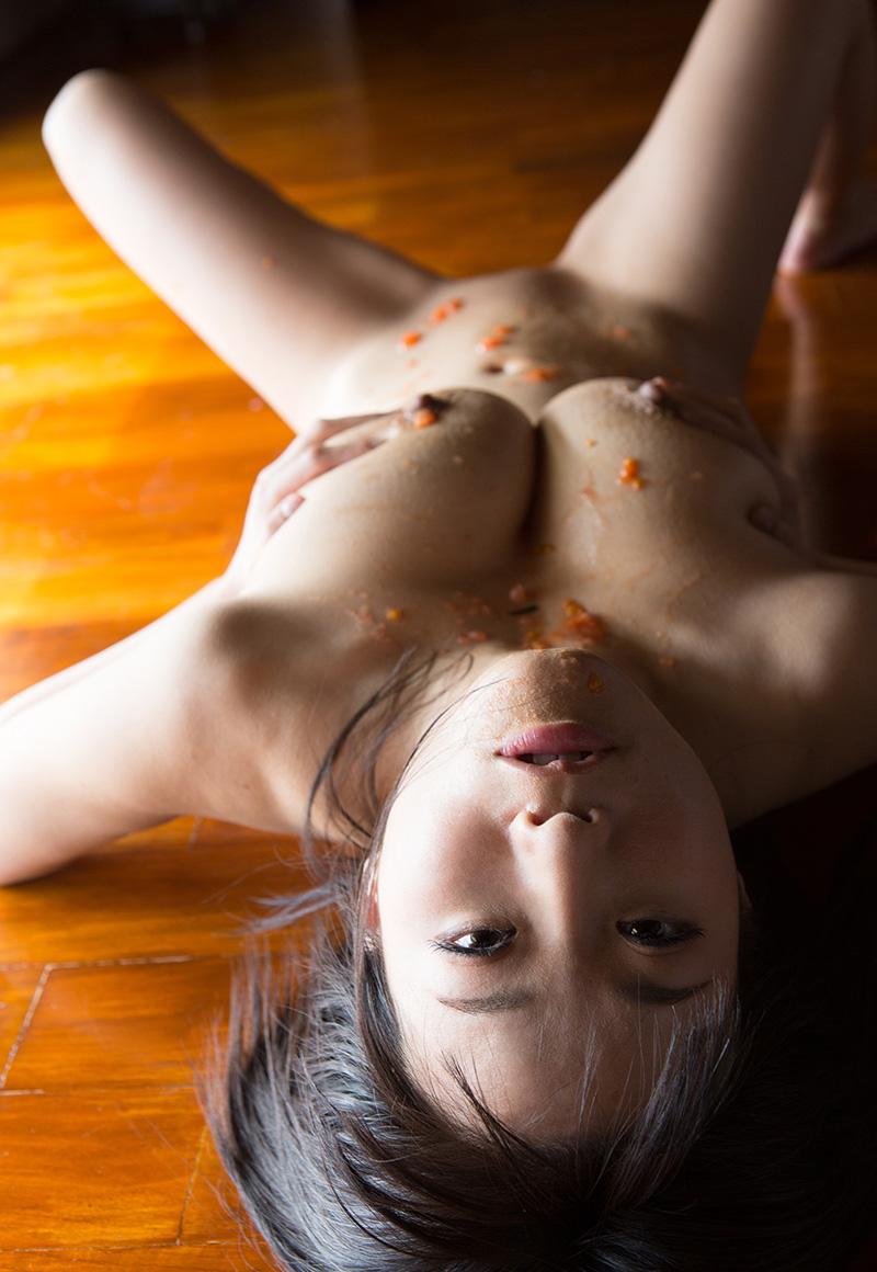 【No.30896】 Nude / 澁谷果歩