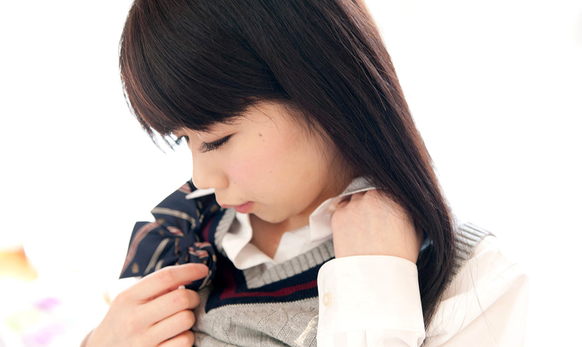 【No.30938】 横顔 / 葵なつ