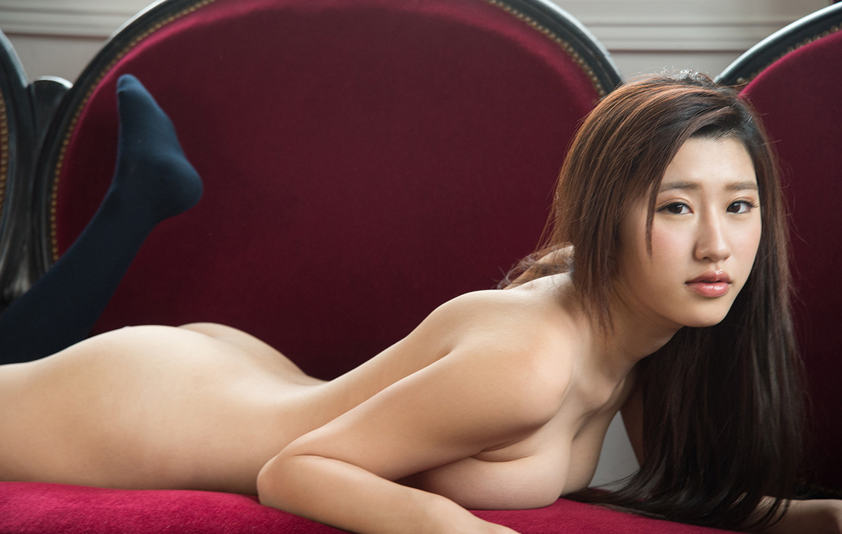 【No.30968】 Nude / 美竹すず