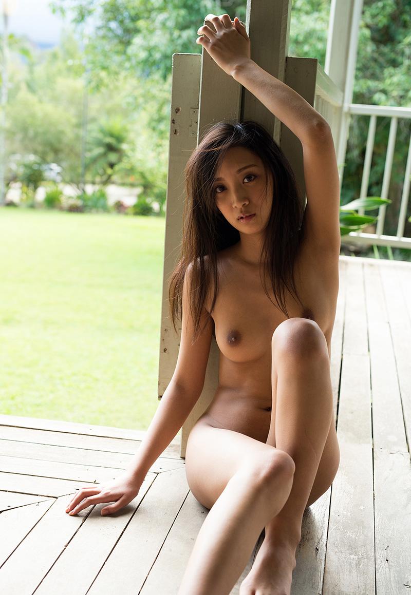 【No.31075】 Nude / 辻本杏