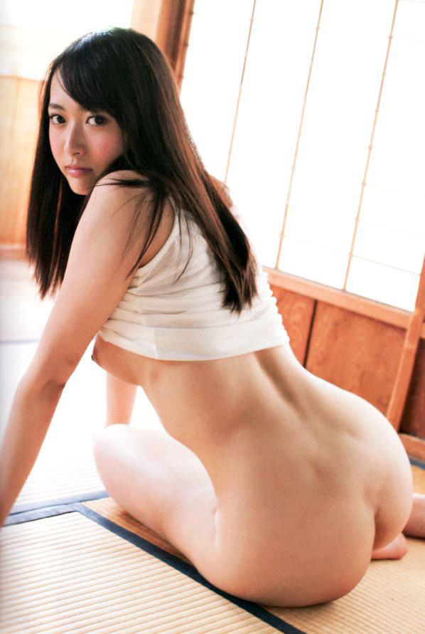 【No.31155】 お尻 / 橘梨紗