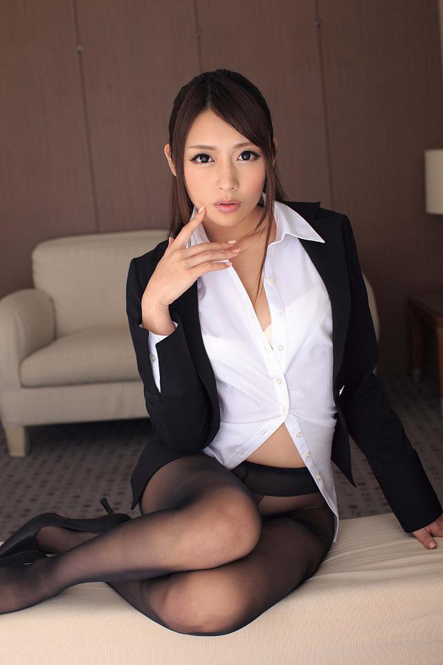 【No.31438】 綺麗なお姉さん / 桜井あゆ