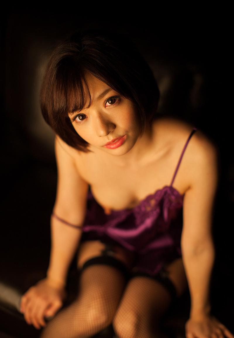 【No.31593】 誘惑 / 麻里梨夏