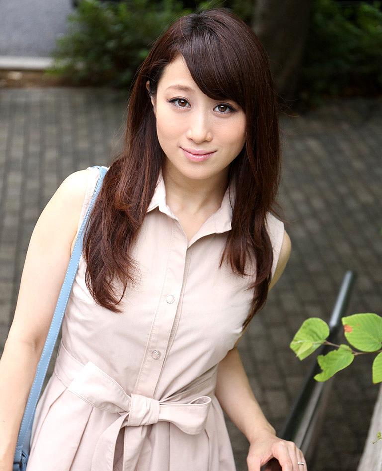 【No.31663】 綺麗なお姉さん / 川上ゆう