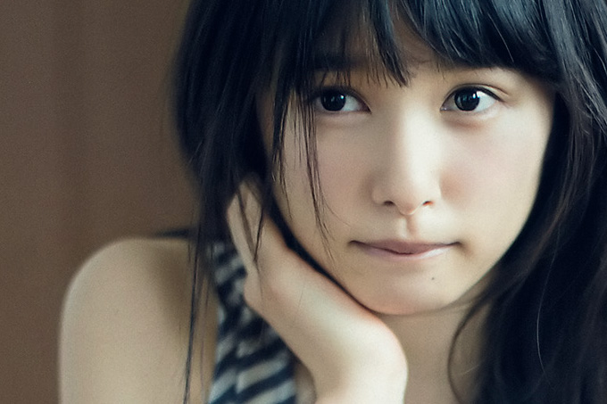 桜井日奈子 「岡山の奇跡」のキラキラした初々しさ!