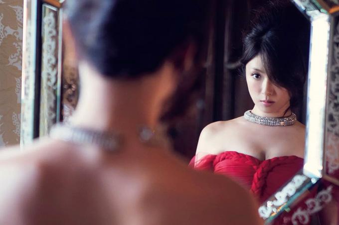 深田恭子 最上の美細肌