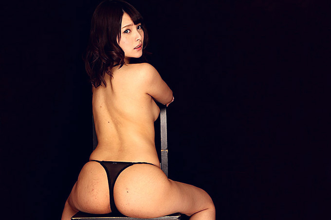 みほの 等身大の「本気」セックス