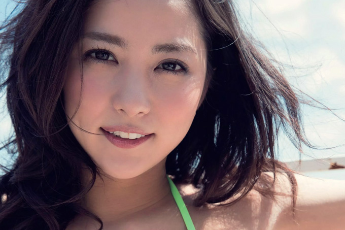石川恋 伊豆下田、一泊二日の旅。