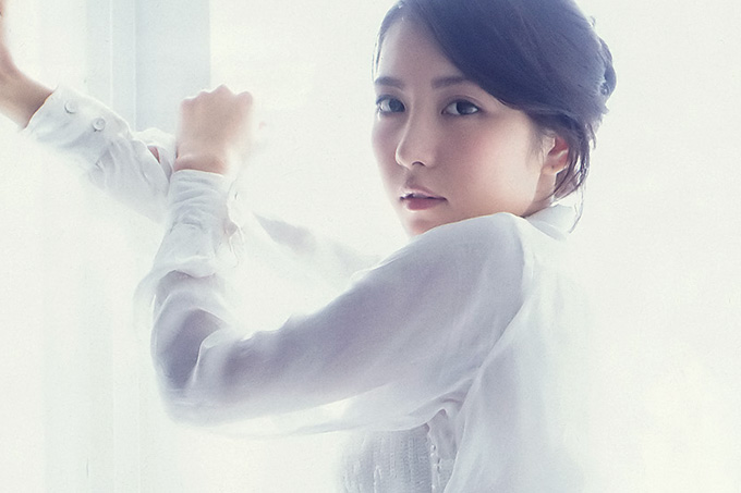 石川恋 さらに艶っぽく、大人の魅力…