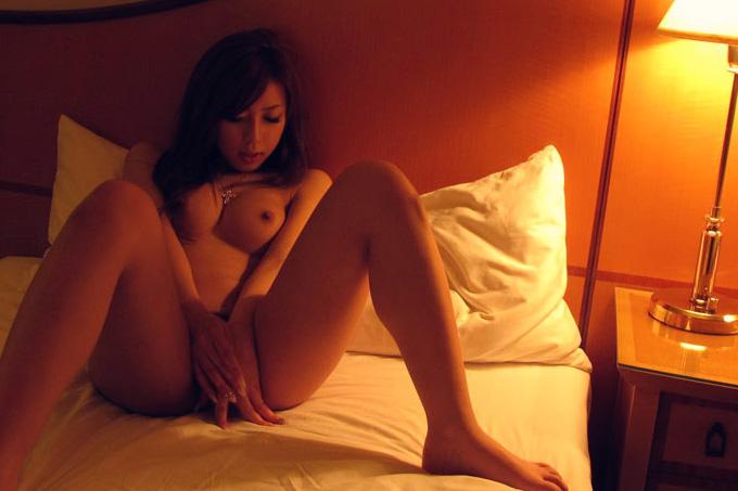 ナイスボディのお姉さんの濃厚セックス画像