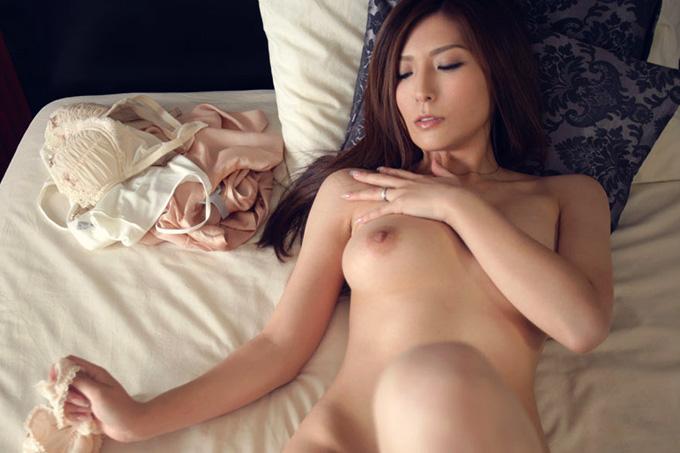 椎名ゆな 大人の女の淑やかな濃厚セックス