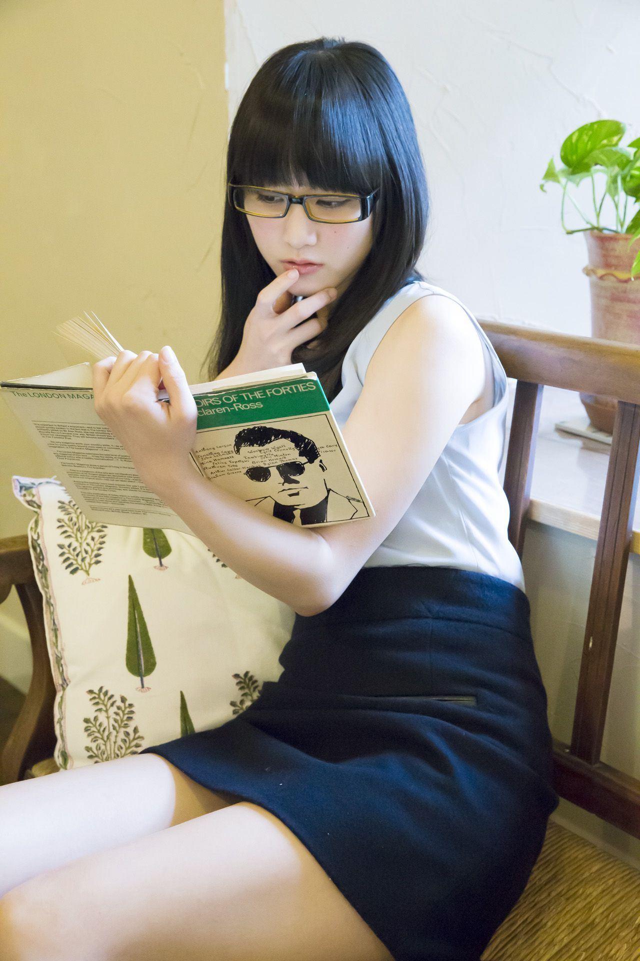 松井玲奈の今9