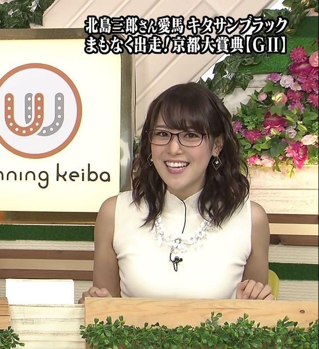 テレ東 鷲見玲奈3