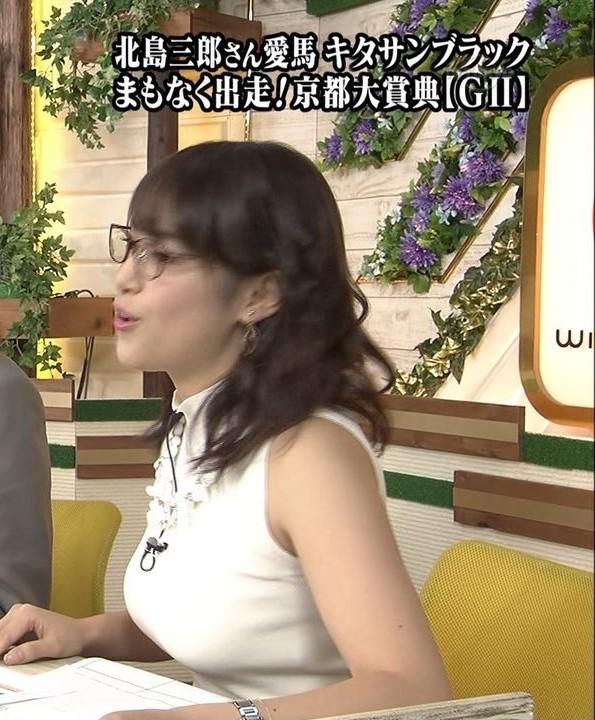 テレ東 鷲見玲奈4