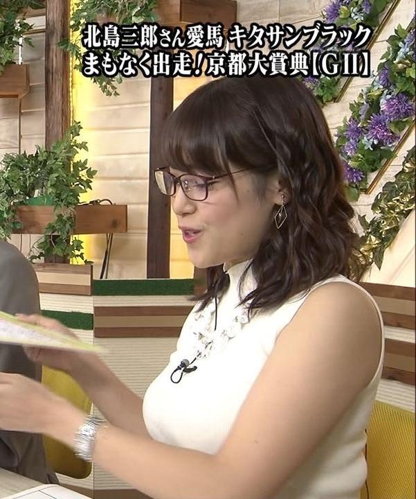 テレ東 鷲見玲奈8