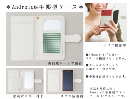 androide説明