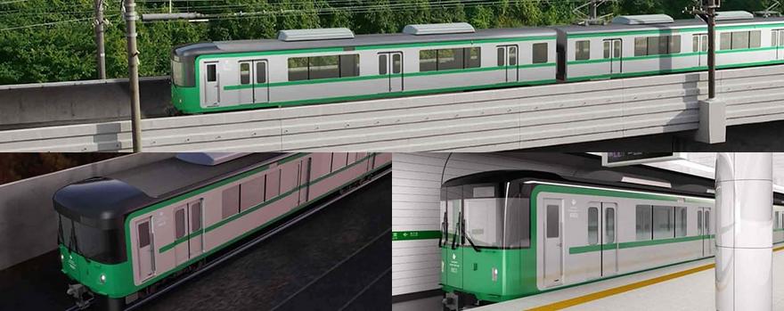 20161026地下鉄の新型車B案決定