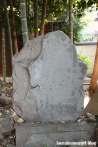館氷川神社(志木市柏町)23
