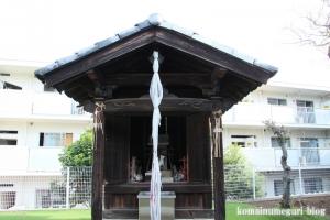 稲荷神社(志木市柏町)14