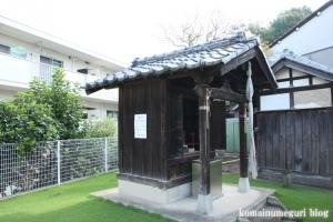 稲荷神社(志木市柏町)15