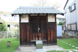稲荷神社(志木市柏町)16