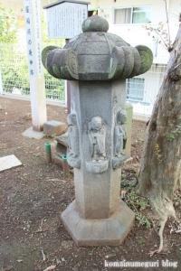 稲荷神社(志木市柏町)21