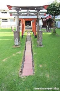 稲荷神社(志木市柏町)23