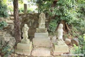 御嶽神社(志木市本町)12