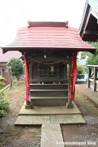 御嶽神社(志木市本町)11