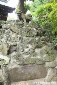 御嶽神社(志木市本町)14