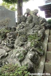 御嶽神社(志木市本町)18