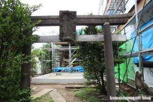 天明稲荷社(志木市本町)14