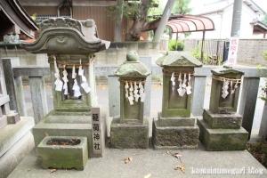 宮戸神社(志木市本町)28