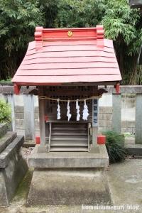 宮戸神社(志木市本町)19
