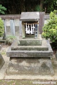 宮戸神社(志木市本町)21