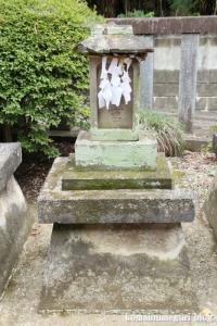宮戸神社(志木市本町)22