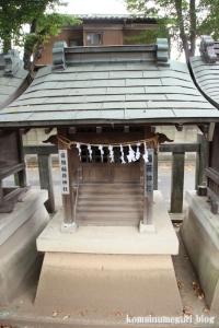 宮戸神社(志木市本町)30