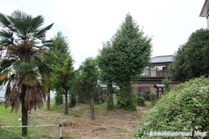 稲荷神社(志木市下宗岡)1