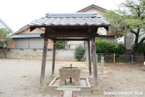 天神社(志木市中宗岡)4