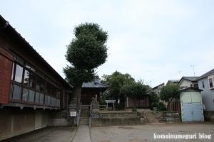 天神社(志木市中宗岡)5