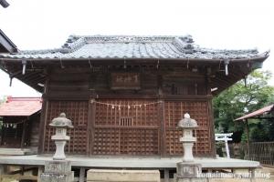 天神社(志木市中宗岡)6