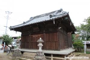 天神社(志木市中宗岡)8
